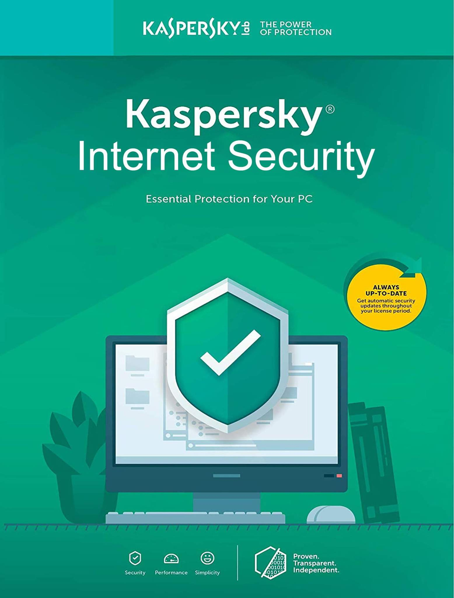 kasperskyinternetsecurity2020